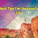 Best tips for Success in Life