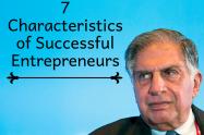 7 Characteristics of Successful Entrepreneurs
